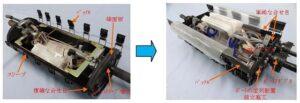(2) 施工の簡易化,信頼性向上のポイント